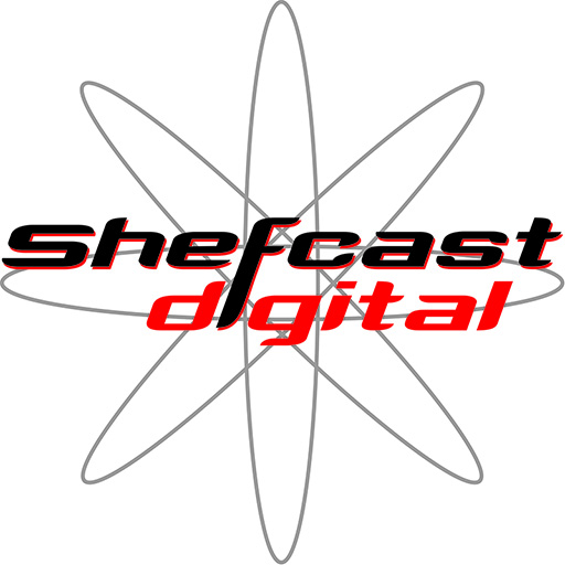 Shefcast Digital
